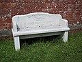 Memorial Seat - geograph.org.uk - 474117.jpg