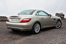 youtube slk mercedes review benz watch