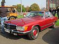 Mercedes Benz 350 SL V8 4.5 1972 (14550653051).jpg