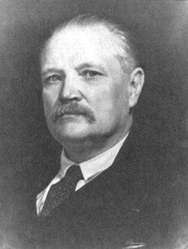 Michael Ivanovitch Rostovtzeff