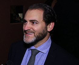 Michael Stuhlbarg at Artios.jpg