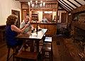 Michie Tavern 1784 Pub.jpg