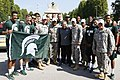 Michigan State Spartans visit U.S. Army Africa (20924462705).jpg