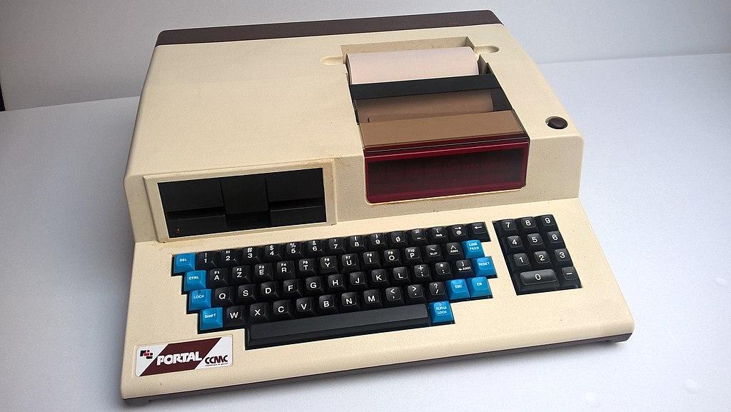 micro ordinateur portable