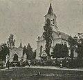 Miensk, Załataja Horka, Trajecki. Менск, Залатая Горка, Траецкі (E. Vasseur, 1911).jpg