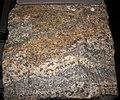 Migmatite (Archean, ~3.4 to 3.5 Ga; Minnesota, USA) 1 (22915182614).jpg