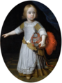 Mignard, Paul - Joseph Clemens of Bavaria as a child.png