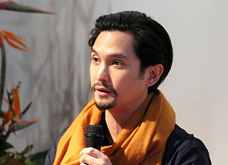 Miguel Syjuco Filipino writer (born 1976)