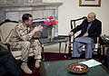 Mike Mullen and Hamid Karzai in 2007.jpg