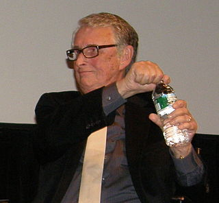 Mike Nichols on screen and stage