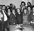 Militants socialistes 1980 Aimée Lallement Hubert Carpentier html 3154aa70.jpg