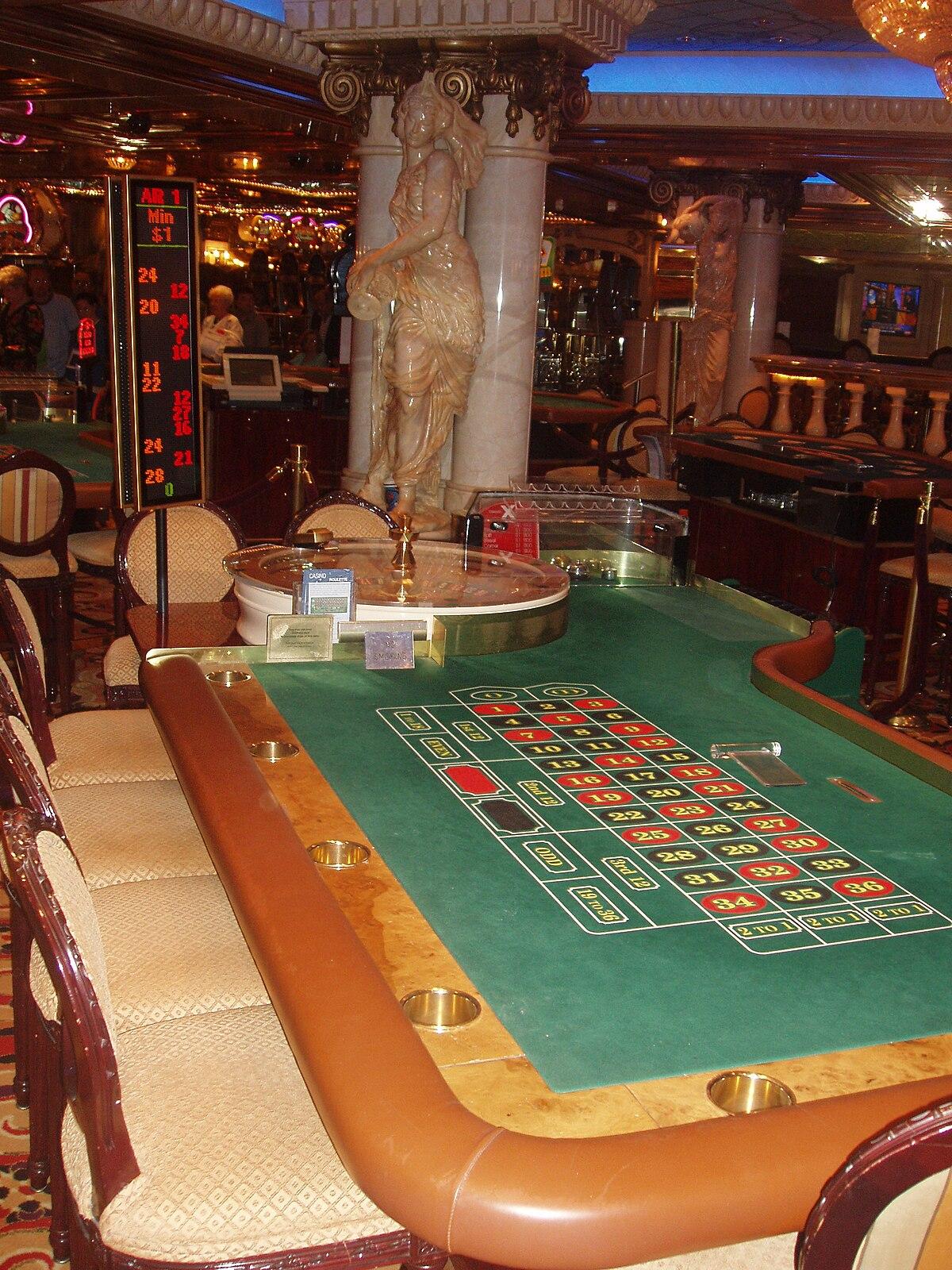Casino Permanenzen