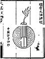 Ming Dynasty fragmentation bomb.jpg