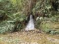 Mini cachoeira em um afluente do Córrego Calabôca - panoramio.jpg