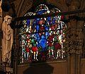 Miracoli della madonna di orsanmichele, s2, leonardo di simone su dis. attr. a giovanni del biondo, 1380-1400 ca. 03 miracolo del ladro Ebbo ingiustam. condannato.jpg