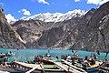 Miraculous Attabad lake.jpg