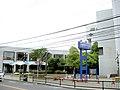 Mishima Civic Center.JPG
