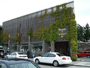 Museum of Northwest Art - The Museum of Northwest Art in La Conner