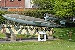 Mock-up Fieseler Fi-103 (V-1 Flying Bomb) (25349211869).jpg