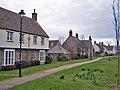 Modern old-style housing in Poundbury - geograph.org.uk - 1770003.jpg
