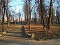 Mohyliv-Podilskyi city park 04.jpg