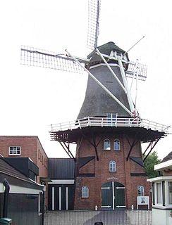 Emmer-Compascuum,  Дренте, Нидерланды