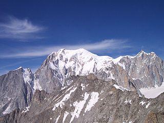 Monte Bianco visto dal Rifugio di Punta Helbronner.JPG