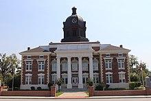 Montgomery County Courthouse (Mount Vernon, Georgia).jpg