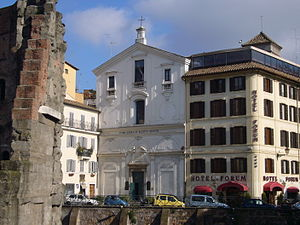 Santi Quirico e Giulitta - Image: Monti ss Quirico e Giulitta 1010082