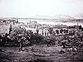 Montréal, vers 1832. Les vergers du mont Royal. (6819782848).jpg