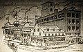 Montréal 1911. Coin Nord-Ouest des rues Sainte-Catherine et Saint-Denis. (6940045404).jpg
