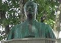Monument à Joseph Anglade du jardin public de Lézignan-Corbières.jpg