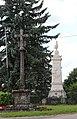 Monument aux morts de Châtillon-sur-Saône le 13 août 2013 - 1.jpg