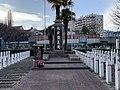 Monument morts Indochinois Cimetière Nogent Marne Perreux Marne 1.jpg