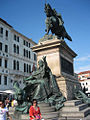 Monument to Victor Emmanuel II of Italy in Venice.jpg