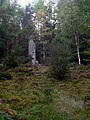 Monument to the Battle of Corrichie Burn - geograph.org.uk - 258915.jpg