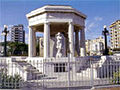 Monumento a los Estudiantes de Medicina (Quinta de los Molinos, La Habana, Cuba).jpg