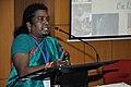 Moortheeswari Kuppusamy - Presentation - VMPME Workshop - Science City - Kolkata 2015-07-15 8660.JPG