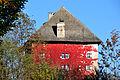 Moosburg Westwand von Schloss Moosburg 22102010 20.jpg