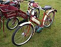 Moped ^ Autocycle - Flickr - mick - Lumix.jpg