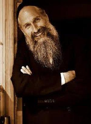 Mordechai Ben David - Image: Mordechai ben David portrait