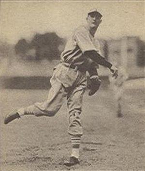 Mort Cooper - Cooper in 1940