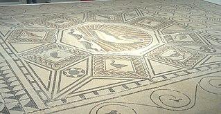 Mosaico de Venus