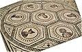Mosaico romano delle sette divinità planetarie della settimana.jpg