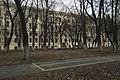 Moscow, Moskvoretskaya Embankment, Orphanage building (30952841322).jpg