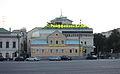 Moscow, Smolensky blrd 13 str 1 (2010s) by shakko 01.JPG