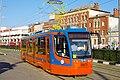 Moscow tram 71-623 5601 (9621678319).jpg