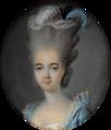 Mosnier - Bathilde d'Orléans, Duchess of Bourbon - Musée Condé.png