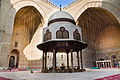 Mosque-Madrassa of Sultan Hassan - Cairo 2.jpg