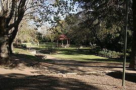 Moss Vale Leighton Gardens
